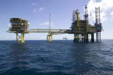 AD&CE OIL & GAS